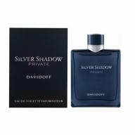 Davidoff Silver Shadow Private Eau de Toilette 100 ml