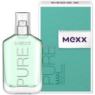 Mexx Pure Man EDT 75ml