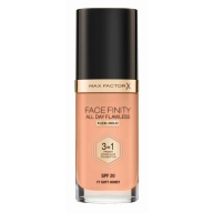 Max Factor Facefinity 77 Soft honey jumestuskreem