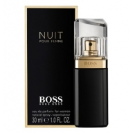 Hugo Boss Nuit Pour Femme Eau de Parfum 30 ml