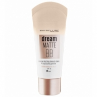 Maybelline Dream Matte BB-kreem Medium