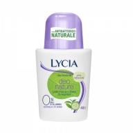 Lycia Nature Zen Infusion higilõhna neutraliseeriv roll-on deodorant
