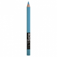 "Maybelline silmapliiats Colorama 210 ""turquise flash"""