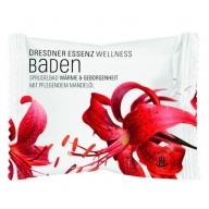 Dresdner Essenz Sparkling Bath vannitablett vanilje ja liilia