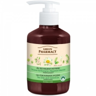 Green Pharmacy intiimpesugeel saialill-teepuu 520
