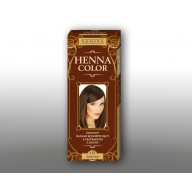 "Venita Henna Color tooniv palsam hennaga 113 ""light brown"""