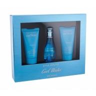 Davidoff Cool Water Set Eau de Toilette 30 +501 ml dusigeel+50 ml ihupiim