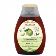 Green Pharmacy vanniõli laim-bergamot 568