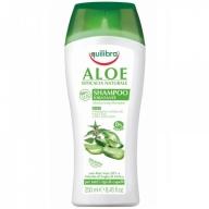 Equilibra Aaloe šampoon Surnumere sooladega 250ml