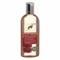 Dr. Organic šampoon garnaatõunaga
