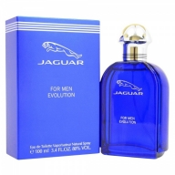 Jaguar Evolution Man Eau de Toilette 100ml
