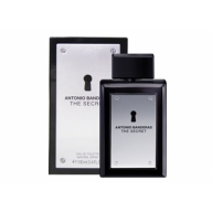 Antonio Banderas The Secret Eau de Toilette 100 ml