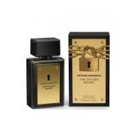 Antonio Banderas Golden Secret Eau de Toiltette 50 ml