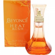 Beyonce Heat Rush Eau de Toilette 50ml