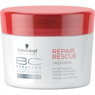 Schwarzkopf Bonacure Repair Rescue süvahooldus