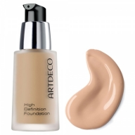 Artdeco High Definition Foundation 08 jumestuskreem