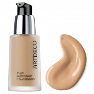 Artdeco High Definition Foundation 11 jumestuskreem