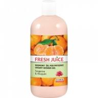 Fresh Juice dušigeel mandariin&ingver GP 784