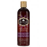 Hask makadaamiaõliga niisutav šampoon
