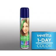 Venita värviv juuksespei roheline