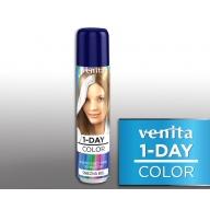 Venita värviv juuksesprei valge