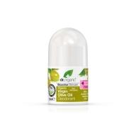 Dr.Organic Oliiviõli rulldeodorant