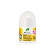 Dr.Organic Vitamin E deodorant