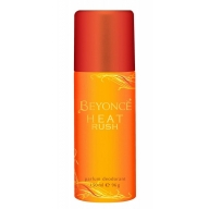 Beyonce Heat Rush Deodorant Body Spray 150 ml