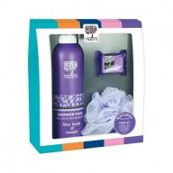 Treets Vanilje&Lavender komplekt 7000061