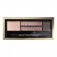 Max Factor Smokey Eye Drama lauvärv ja kulmupuuder 01 opulent nudes