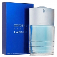 Lanvin Oxygen Men Eau de Toiltette 100 ml
