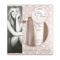 Celine Dion All For Love Gift Set deodorant + ihupiim 75ml