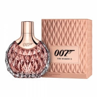JAMES BOND 007 FOR WOMAN EDP 30 ML