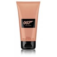 James Bond 007 Woman dušigeel 150 ml