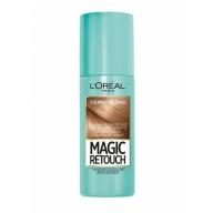 L`Oreal Magic Retouch juuksejuuri tooniv sprei tumeblond