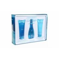 Davidoff Cool Water Set Eau de Toilette 100 ml+ihupiim+dušigeel