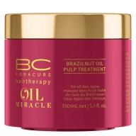 Schwarzkopf Professional Bonacure Oil Miracle Brazilnut intensiivhooldus