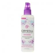Crystal Body kehadeodorant pihustiga, lõhnatu