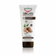 Equilibra Argan Oil kaitsev argaania juuksepalsam