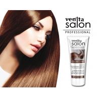 Venita Šampoon pruunidele ja tumedatele juustele.