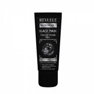 Revuele Black Mask must mask aktiivsöega