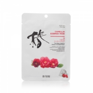 Mitomo Camellia Essence Mask kameeliaessentsi näomask