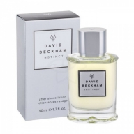 David Beckham Instinct Eau de Toilette 50ml
