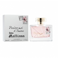 John Galliano Parlez-Moi Amour Edt 50ml