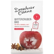 Dresdner Essenz Bath Essence Magic Winter Moments vannisool õuna-karamelli