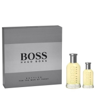 Hugo Boss Bottled Gift Set