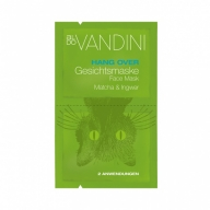 Aldo Vandini näomask matcha ja ingveriga 433009
