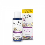 Dresdner Essenz Liquid Bath Rest & Sleep vanniõli lavendel-passion