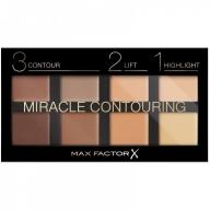 Max Factor Miracle Counturing kontuurimispalett