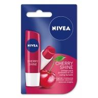 Nivea hügieeniline huulepulk Fruity Shine Cherry